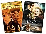MacKenna's Gold/Missing (SDV)