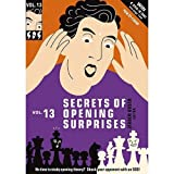 Secrets Of Opening Surprises - Volume 13-