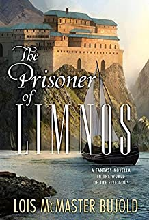 Book Cover: The Prisoner of Limnos
