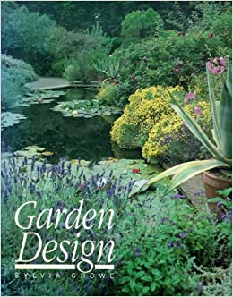 Garden Design Sylvia Crowe 9781870673082 Amazoncom Books