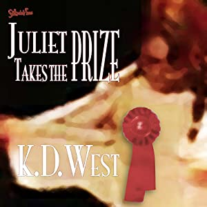 Juliet Takes the Prize Audiobook