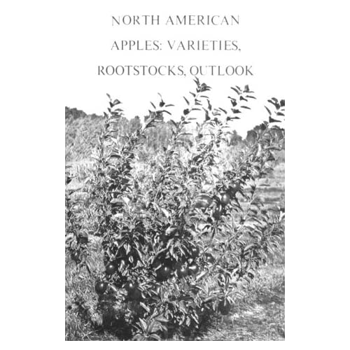 North American Apples: Varieties, Rootstocks, Outlook Robert F. Carlson