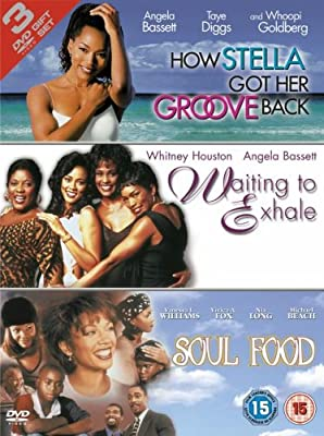 Fox Ladies With Soul 3-Pack [Reino Unido] [DVD]: Amazon.es: Ladies ...