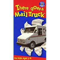 There Goes a Mail Truck [Import]