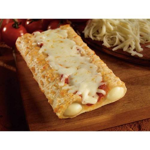Conagra The Max Whole Grain Pizza, 3.74 Ounce - 96 per case.