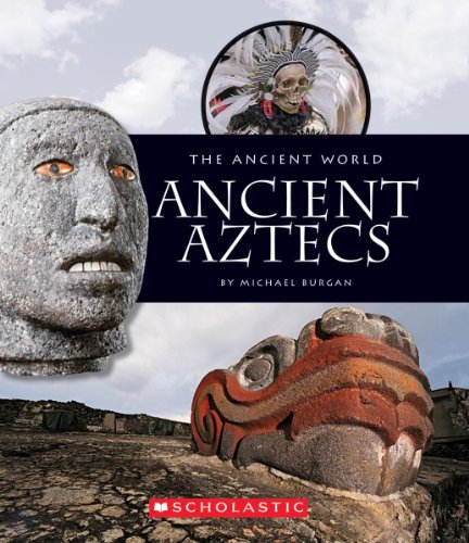 the rise and fall of the ancient aztec empire
