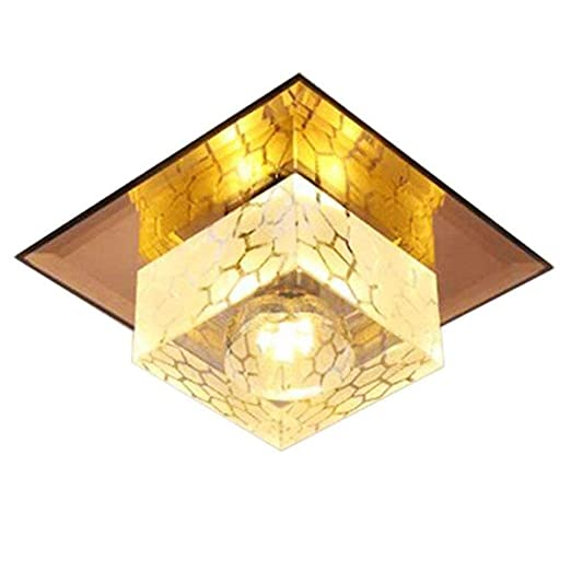 BYDXZ 5W LED Luz de techo Lámpara de pie Lámpara de techo Lámpara ...