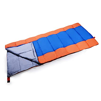 Amazon.com: Saco de dormir para Camping: Sports & Outdoors