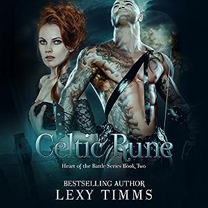 Celtic Rune Audiobook