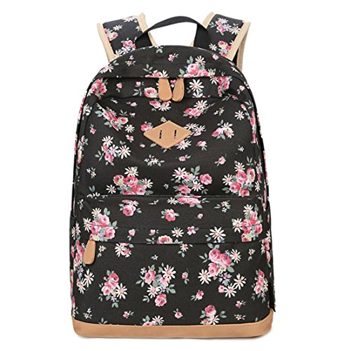 Day Bag Pattern - 1