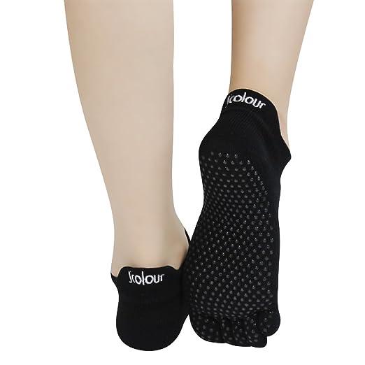7542bb6f9 15-20 mmHg Compression Socks, J'colour Womens Low Rise Non Slip Full ...