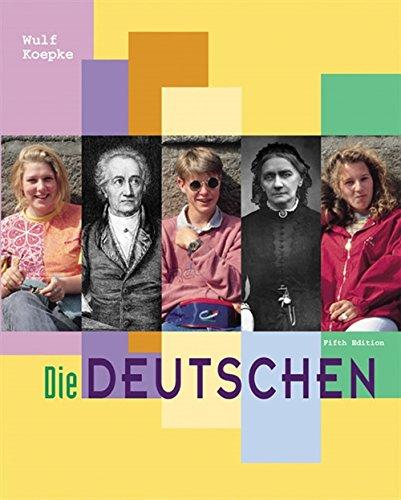 Die Deutschen (World Languages)