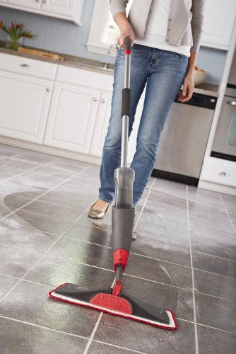 Rubbermaid Reveal Spray Mop Kit (1892663)