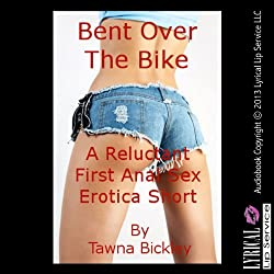 Bent Over the Bike