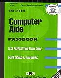 Computer Aide, Jack Rudman, 0837312086