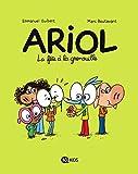 ariol t11 la f?te ? la grenouille french edition