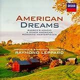 American Dreams: Barber's Adagio & Other American
