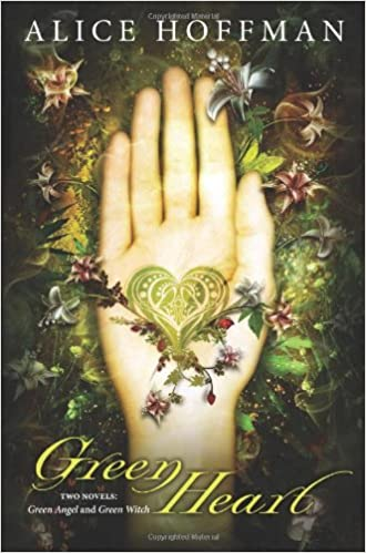 Green Angel By Alice Hoffman Pdf