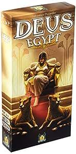 Deus Egypt Board Game