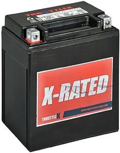 Throttle Replacement Power Sport Battery