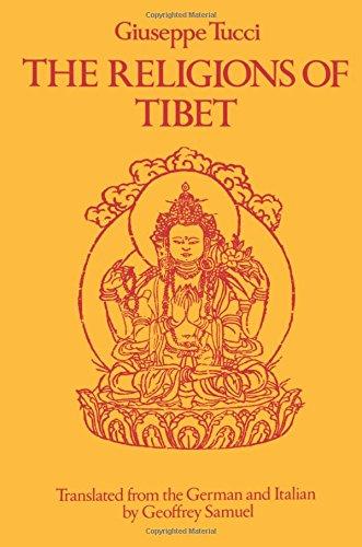Read Online The Religions of Tibet ebook
