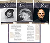 Essential Lives Set 2 (Set Of 8), ABDO Publishing Company Staff, 1604530340