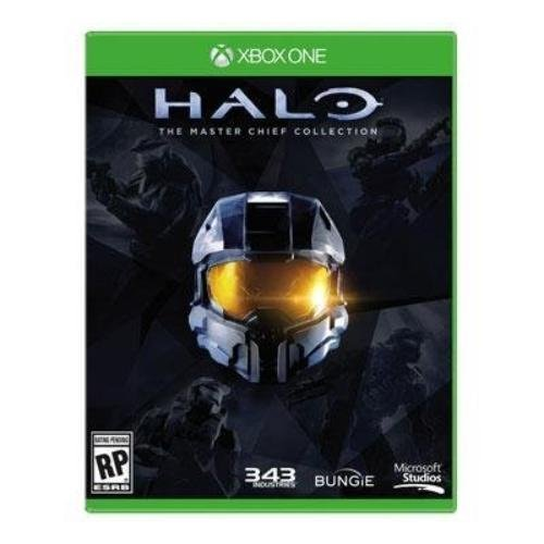 Halo: The Master Chief Collection - Xbox One product image