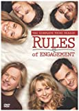 Rules of Engagement: Season 3 (DVD)