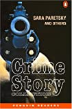 Crime Story Collection, John Turvey and Celia Turvey, 0582419190