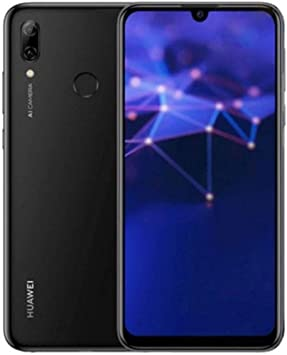 Huawei P Smart 2019 Tim O.m. Black 6,21