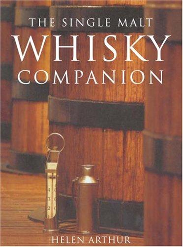 The Single Malt Whisky Companion