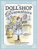 The Doll Shop Downstairs, Yona Zeldis McDonough, 067001091X