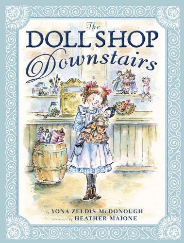 Download The Doll Shop Downstairs pdf epub