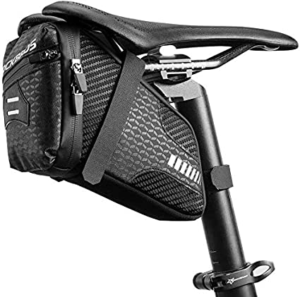 Sporting Accessories Bicycle Saddle Bag MTB Cycling Pouch Bike Seat Rear Bag New