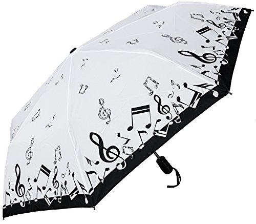 Umbrella Note - RainStoppers Umbrella 44
