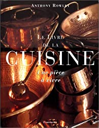 Le livre de la cuisine