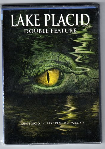 Lake Placid Double Feature (Lake Placid / Lake Placid 2 Unrated)
