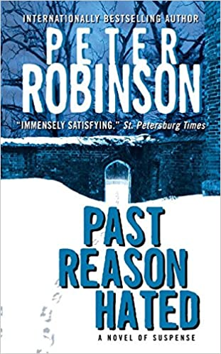 Book Past Reason Hated (Inspector Banks Novels)