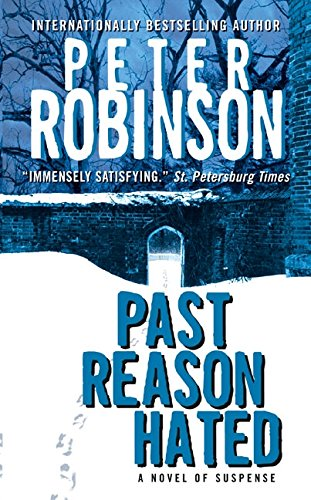 Read Online Past Reason Hated: An Inspector Banks Mystery PDF