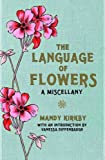img - for The Language of Flowers Gift Book by Mandy Kirkby (2011-10-07) book / textbook / text book