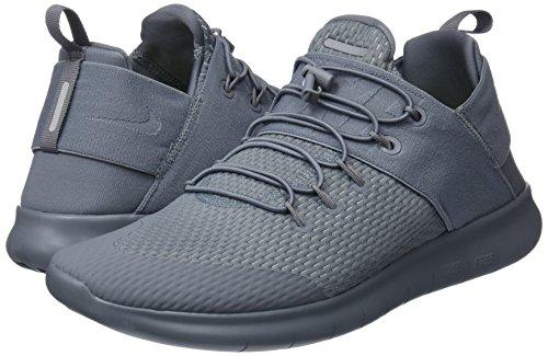 Loup Rn Course Free gris Cmtr Gris Froid 2017 Nike Froid Pour Homme De Chaussures T7q5qZ