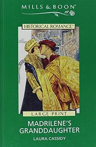 book cover of Madrilene\'s Granddaughter