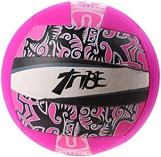 Tribe Mini Volley de Plage Rose Junior Taille 2