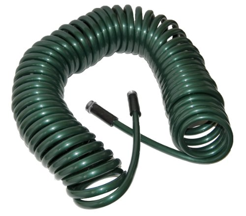 75 foot coil hose - 2