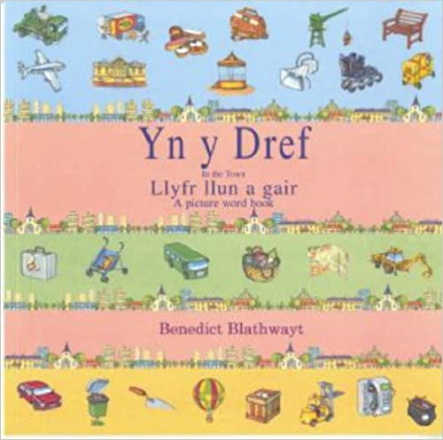 Yn y Dref / In the Town