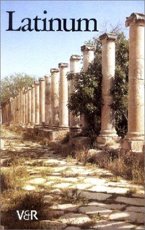 Latinum : Lehrbuch