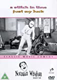 Norman Wisdom - Stitch In Time/Just My Luck [DVD]