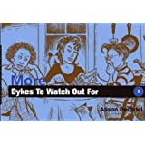 More Dykes to Watch Out for: Cartoons
