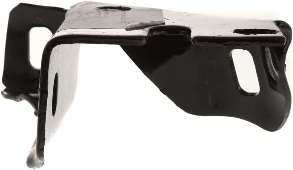Bumper Bracket compatible with Chevrolet Suburban 81-91 Front Inner Bracket Steel Right Side