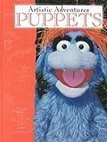 Puppets, Kelly Burkholder, 1571033556